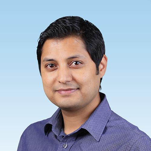 Saroj Khadka, M.D.