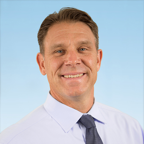 Chris Buddendorff, M.D.