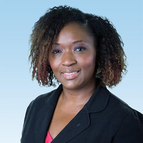 Juliet Harris-Brown, ARNP