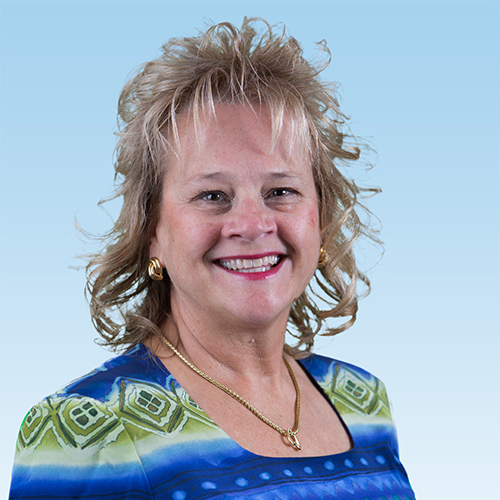 Kathleen Lauderback, APRN