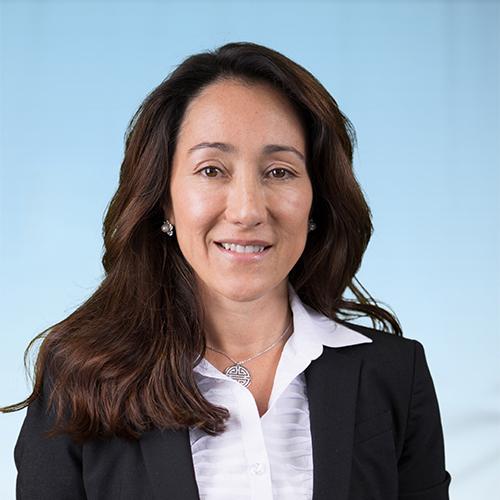 Paola Montero, M.D.