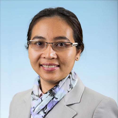 Thanh Nguyuen, M.D.