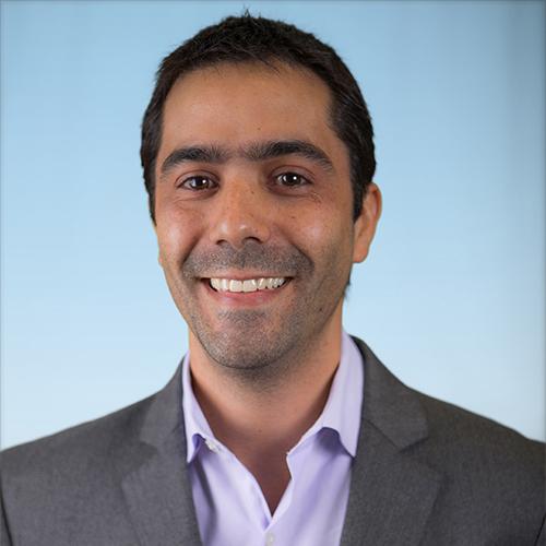 Carlos Ocampo, M.D.