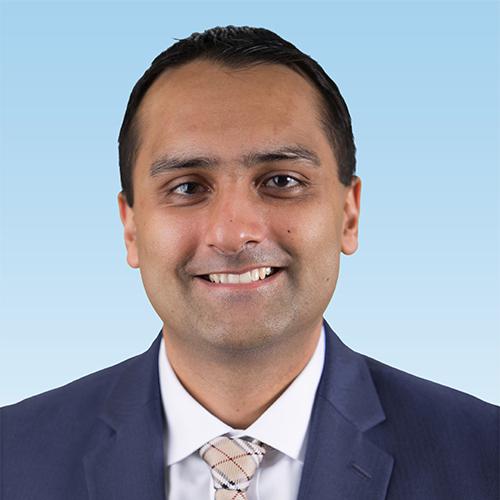 Rajen Patel, M.D.