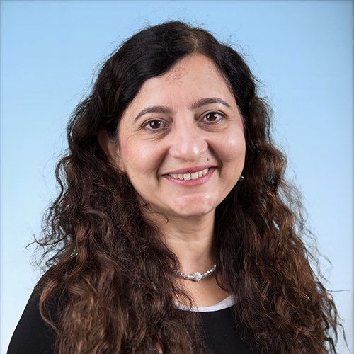 Suparna Rao, M.D.