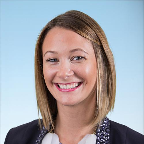Ashley Taylor, Patient Liason