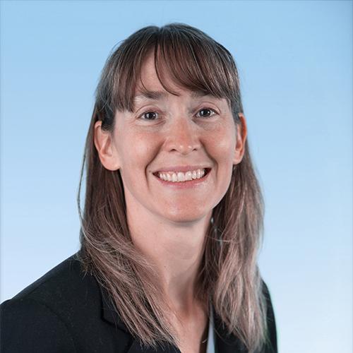 Erin Werner, M.D.