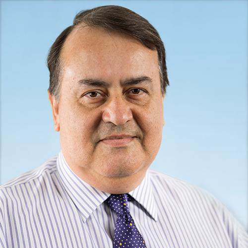 Ramiro Zurita, M.D.