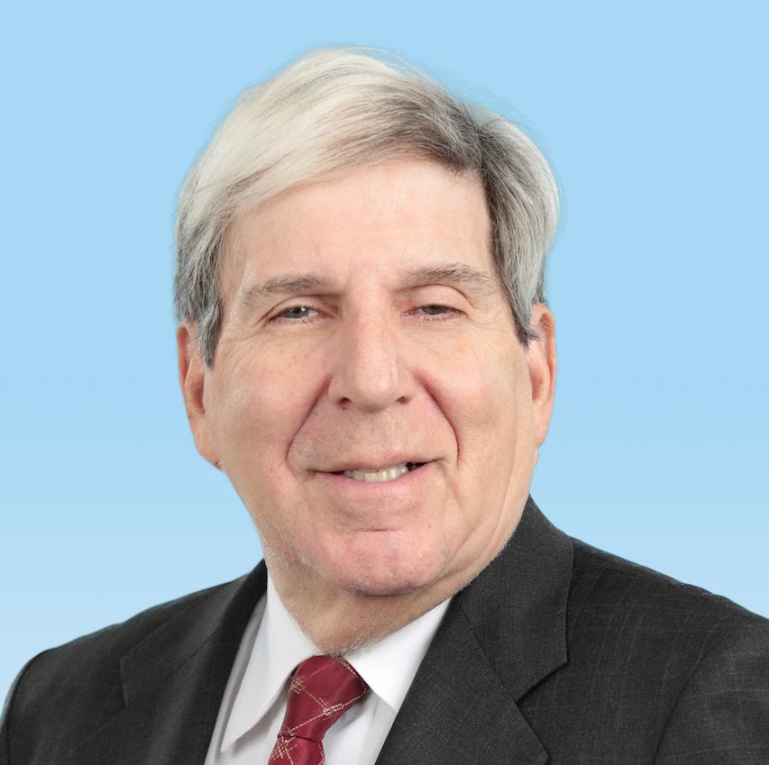 Gerald Bahr, M.D.