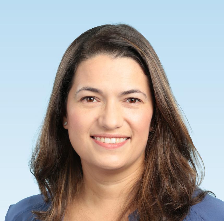 Debora Pareja-Neyra M.D.