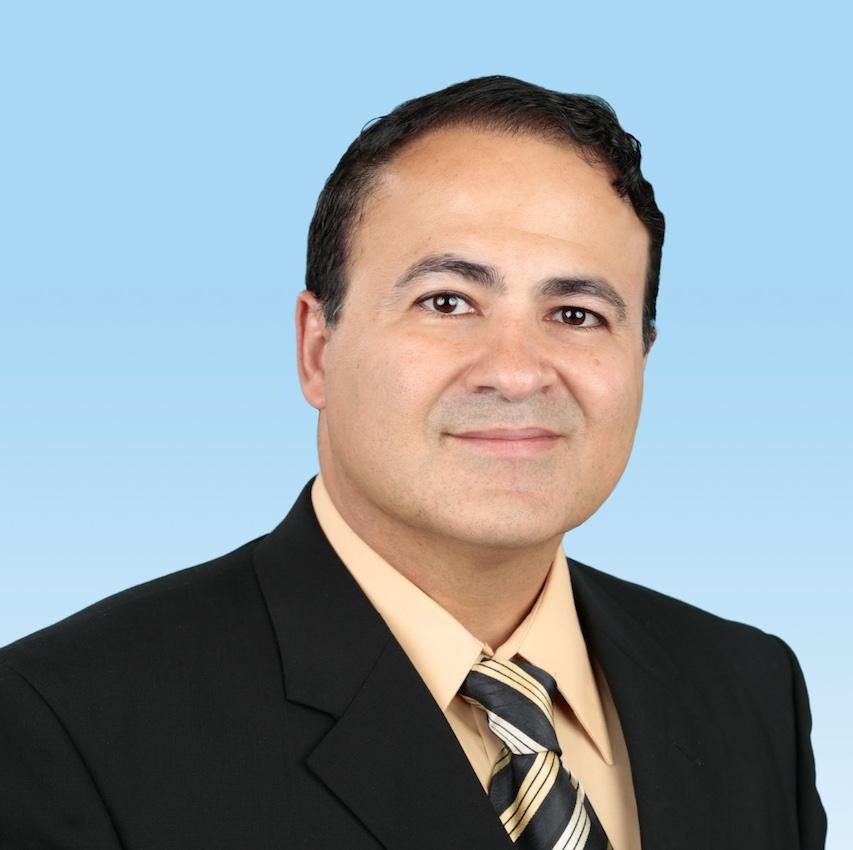 Nima Heshmati, M.D.