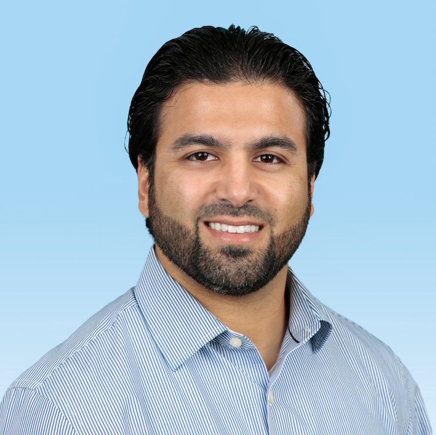 Faraz Asrar, M.D.