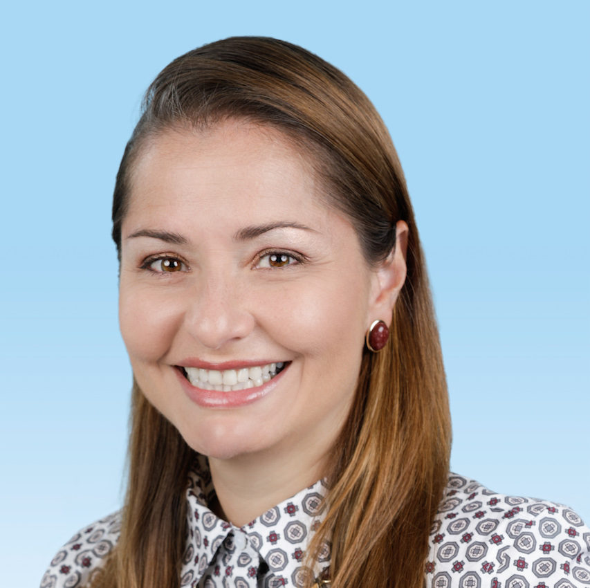 Liliana V Rios, M.D.