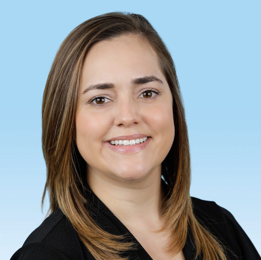 Joanna Czetyrko, APRN