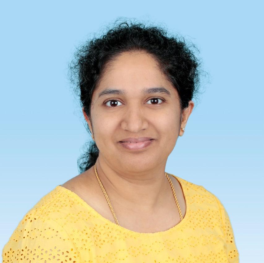 Palanipriya Kalyan, MD