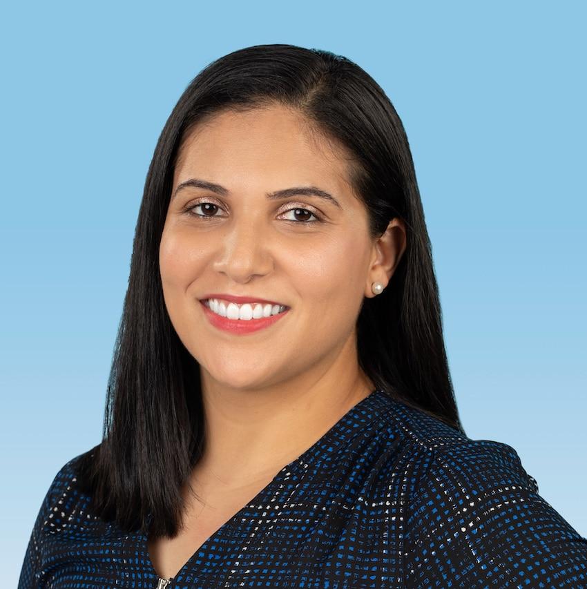 Saima Siddiqi, MD