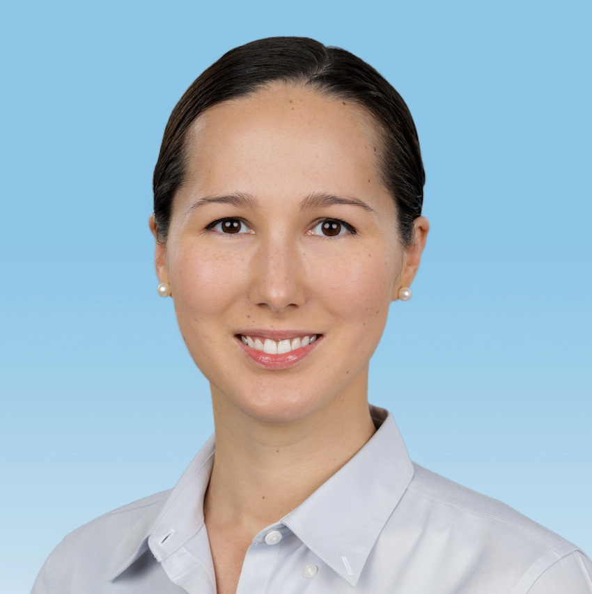Elise Brady, MD