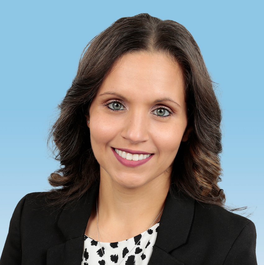 Marizel Vasquez, APRN