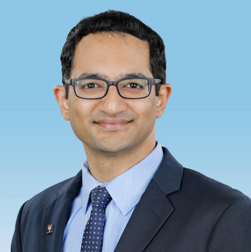 Sunder Valliappan, MD